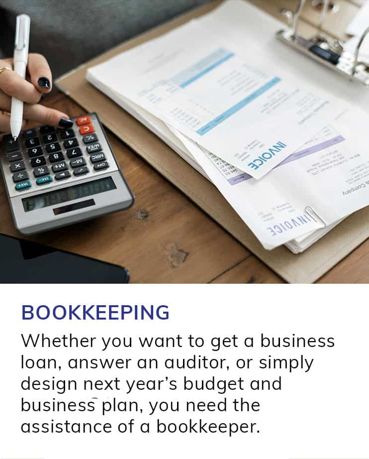 Accounting Services Kendall